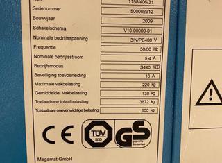 Kardex Industriever P210325064