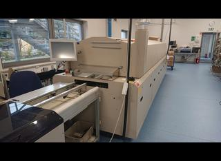 DEK ELA01 - Philips GEM Topaz SMT line P210325069