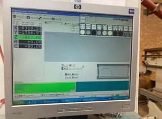 SCM Record 210 AL XL TVN Prisma P210325074
