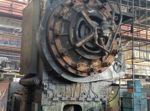 Voronezh К8542 Forging press