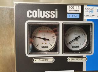 ICOS Colussi U 32 PE P210325087