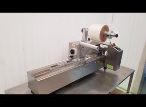 PYMAR MINI Schlauchbeutelmaschine - Horizontal - Flowpack