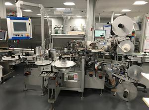 Herma 040 M Sonder Etikettiermaschine