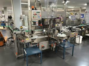 Herma - Etikettiermaschine