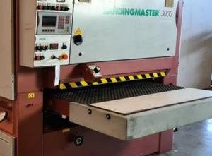 Szlifierka szerokotaśmowa Sandingmaster SA-3200-1350