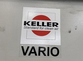 Keller Vario 5 P210325106