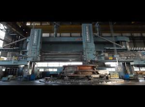TOSHIBA TD-100/125  Karusselldrehmaschine CNC