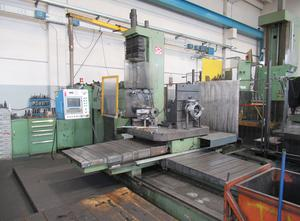 SAN ROCCO MEC 100 Table type boring machine CNC