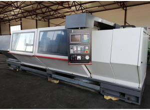 Colchester CNC 5000 Drehmaschine CNC