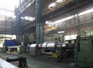 Tour grande capacité INNSE TP 160