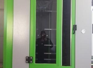 Officine Bellucci 1600 Стеклообрабатывающее оборудование для разделки кромок