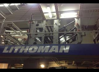 MAN Lithoman III P210325164