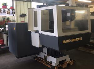 Maho MH 600 E2 CNC-Fräsmaschine Universal