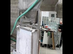 Glastechnik TDSA N1 Glaswaschmaschine / Glasbeschichtungsmaschine