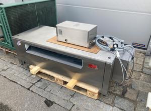 Maja RVH 3000 Eismaschine