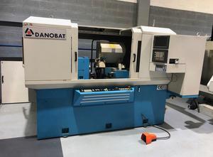 Danobat RCU-300/1200 Cylindrical external / internal grinding machine