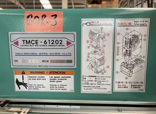 TAJIMA TMCE-61202 P210326063