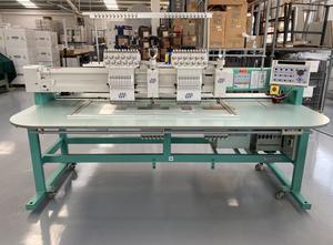 TAJIMA TMCE-61202 Stickmaschine