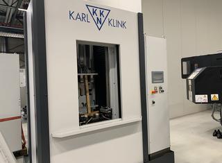 Karl Klink RISHM 8.1250.400 SLV P210326065