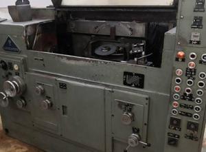 Klingelnberg AGW 231 Zahnrad-Wälzstoßmaschine