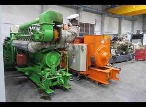 Jenbacher J320 GS B05 Generator