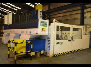 Mecof Dynamill 3000/L Portalfräsmaschine