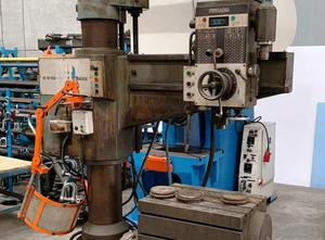 Foradia GH 50/1000 Radialbohrmaschine