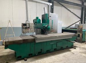 Zayer BF 2200 CNC Fräsmaschine
