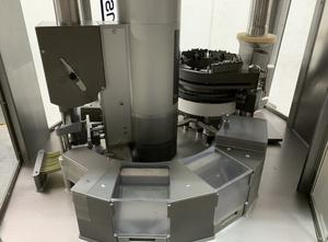 Harro Höfliger Modu-C MS Gelatine Kapsel-Abfüllmaschine