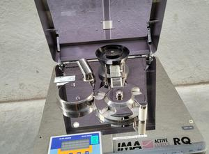 IMA/Kilian RQ 100-4 Kontrollwaage