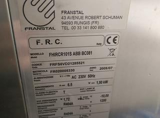 FRANSTAL FHIRCR101S P210326100