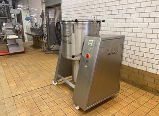 Glass VSM 300 P210326108