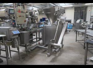Vemag HP Robby 2 Vakuumfüllmaschine