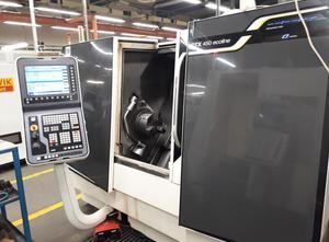 DMG CTX 450 ecoline Drehmaschine CNC