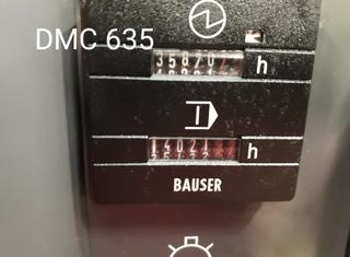 DMG DMC 635 P210326119