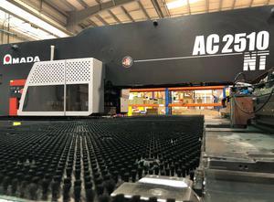Amada AC 2510 NT CNC Stanzmaschine