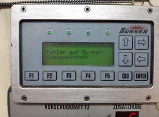 SUNNEN EC-3500 P210326132
