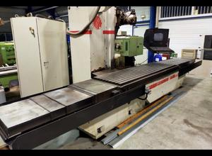 Frezarka CNC łożowa Huron SXB 723