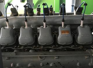 GassMotor GI2842K1 P210326151
