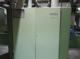 RIETER A10, B60, B11, B50, Unimix P210326152