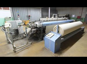 "SULZER projectile looms P7300HP 2 EP D12, width 130"" and 153"""