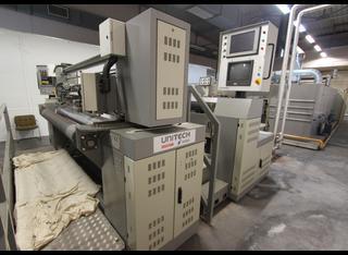 UNITECH Redevo 4DF2 K2200 P210326159