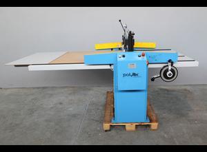 POLYTEX pinking machine type ZP, width 102 cm
