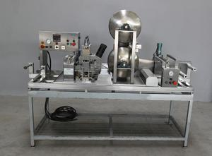 Maszyna tekstylna MATHIS FIOMAT-B