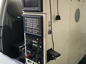 Pionowe centrum obróbcze Topper TMV 510