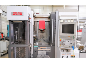 Mori Seiki NT1000/WZM Drehmaschine CNC