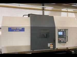 Mori Seiki SL-603B/1000 Drehmaschine CNC
