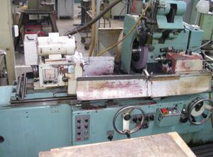 Puntasız silindirik taşlama makinesi TOS BHU 32A/1000