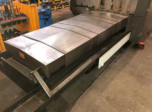 Correa Prisma 25 CNC Fräsmaschine