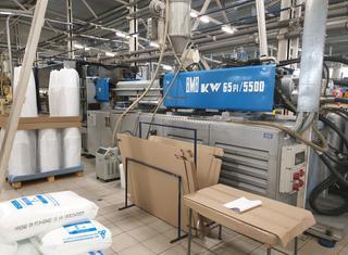 BMB KW65 PI/5500 P210329021